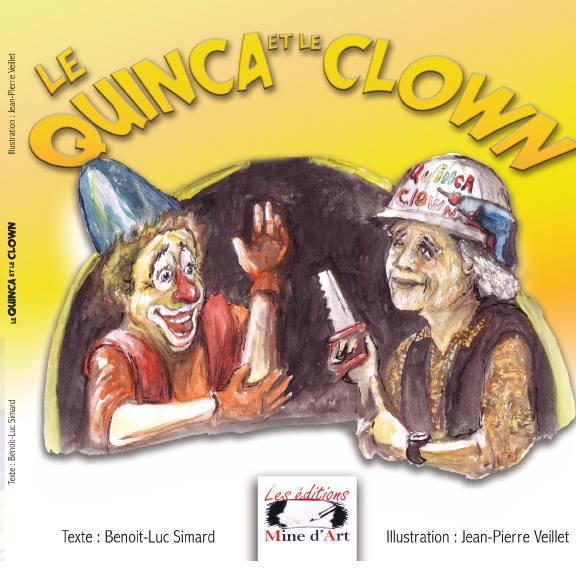 Le Quinca et le Clown